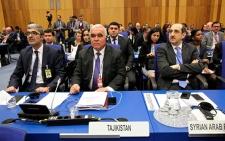 Глава АКН принял участие в 63-й сессии Комиссии ООН