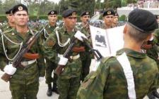 Шесть районов Таджикистана первыми отрапортовали о выполнении разнарядки по призыву в ряды ВС