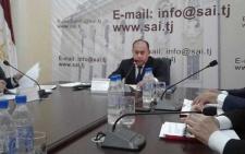З.Азими: «Счетная палата Таджикистана в 2017 году провела 349 аудиторских проверок»