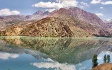 Природа Таджикистана уникальна!