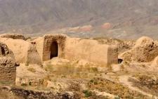 Саразм - один из центров мировой цивилизации