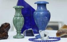 Далер Шарифи: «Хочу, чтобы продукция «Асрори санг» стала настоящей «поэмой в камне»