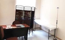 В селе Охчакман построено новое здание медицинского пункта