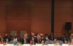 Глава МИД Таджикистана  призвал к мирному урегулированию вопроса Палестины и Израиля