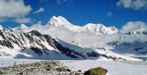 Таяние ледников – не только экологическая проблема...