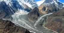Загадки таяния ледников