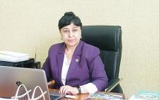 «Народная газета» - золотая летопись Таджикистана
