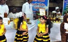 Пчеловоды Согдийской области признаны лучшими