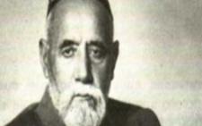 Садриддин Айни - основоположник современной таджикской литературы