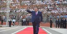 Мой независимый Таджикистан