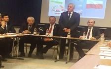 Н.Зохиди обсудил вопросы предотвращения экстремистских идей среди молодежи