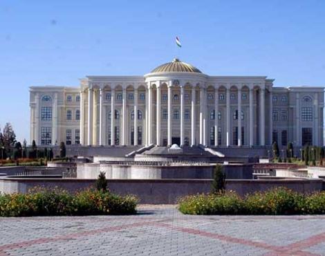Глава государства Эмомали Рахмон подписал ряд законов
