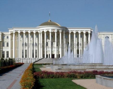 Указ Президента Республики Таджикистан о созыве первого совместного заседания Маджлиси милли и Маджлиси намояндагон Маджлиси Оли Республики Таджикистан шестого созыва