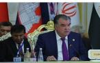 Таджикистан подчеркивает необходимость дальнейшего продвижения в рамках процесса СВМДА усилий по укреплению мира, стабильности и безопасности в Азии