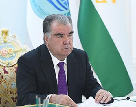 Таджикистан намерен работать над дальнейшим развитием ШОС