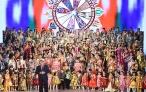 Фестиваль «Таджикский атлас и адрас-2020»