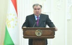 Президент страны Эмомали Рахмон провёл рабочее совещание с руководством и активом Согдийской области
