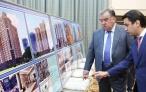 В Душанбе состоялась презентация проекта строительства 9 новых гостиниц