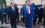 Новые цветники и скверы украсят площадь у административного здания Национального банка