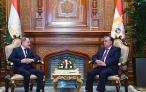Глава государства принял Министра иностранных дел Азербайджанской Республики