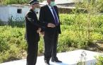 Эффективное использование приусадебного участка семьи Воисовых в Пенджикенте