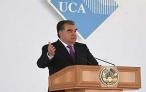 Центрально-Азиатский университет является новой страницей в системе высшего профессионального образования