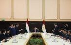 Президент Республики Таджикистан Эмомали Рахмон произвел кадровые перестановки