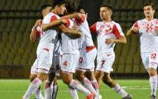 Молодежная сборная готовится к финальной части чемпионата Азии-2020