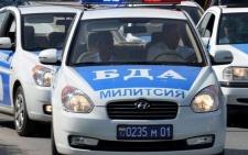 Главные улицы столицы будут перекрыты в дни проведения саммита СВМДА