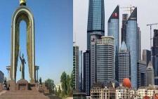 Душанбе и Циндао стали городами - побратимами