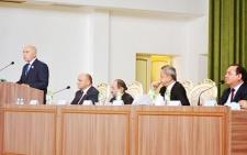 В Бохтаре создан 41 избирательный участок
