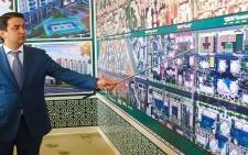 В Душанбе будет построено 9 современных гостиниц