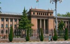 В Душанбе будет построен новый Дворец бракосочетаний