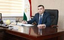 Зафарбек Давлатзода: «До конца года планируется сдать в эксплуатацию еще 200 объектов»
